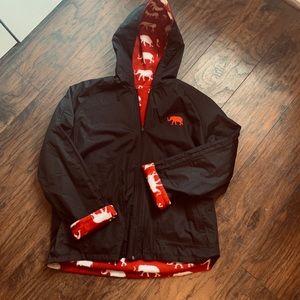 Jackets & Blazers - Reversible Alabama Jacket